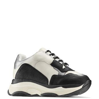 Women's shoes bata, multi couleur, 541-0160 - 13