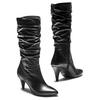 BATA Chaussures Femme bata, Noir, 794-6186 - 26