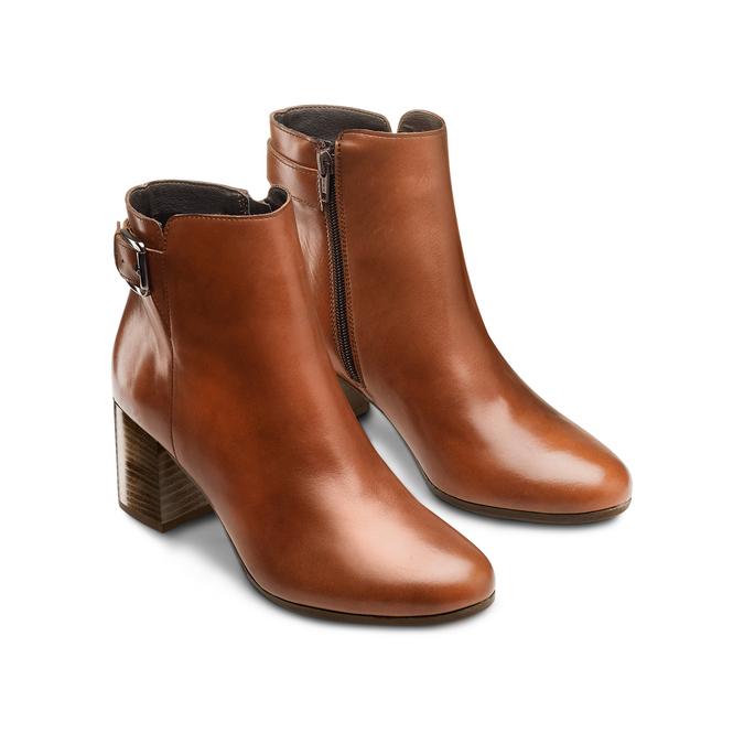 BATA Chaussures Femme bata, Brun, 794-4455 - 16