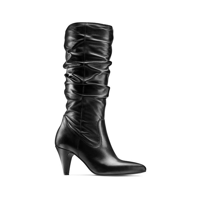 BATA Chaussures Femme bata, Noir, 794-6186 - 13