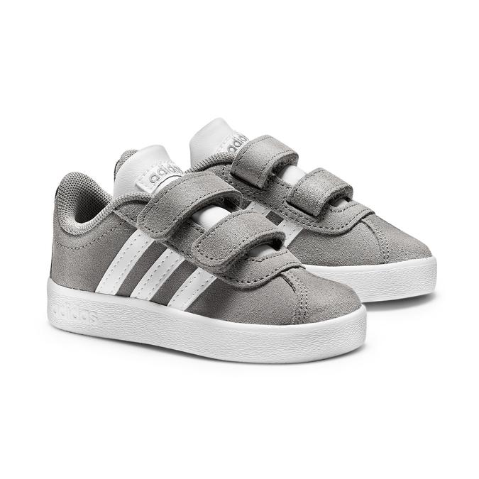 ADIDAS Chaussures Enfant adidas, Gris, 103-2203 - 26