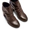 BATA Chaussures Femme bata, Brun, 794-4369 - 17