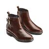 FLEXIBLE Chaussures Femme flexible, Brun, 594-4158 - 16