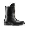 BATA Chaussures Femme bata, Noir, 594-6716 - 13