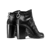 Women's Shoes bata, Noir, 794-6369 - 26