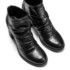 BATA Chaussures Femme bata, Noir, 794-6369 - 17