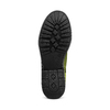Women's shoes bata, Vert, 594-7963 - 19