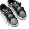 CHILDRENS SHOES puma, Noir, 301-6224 - 26