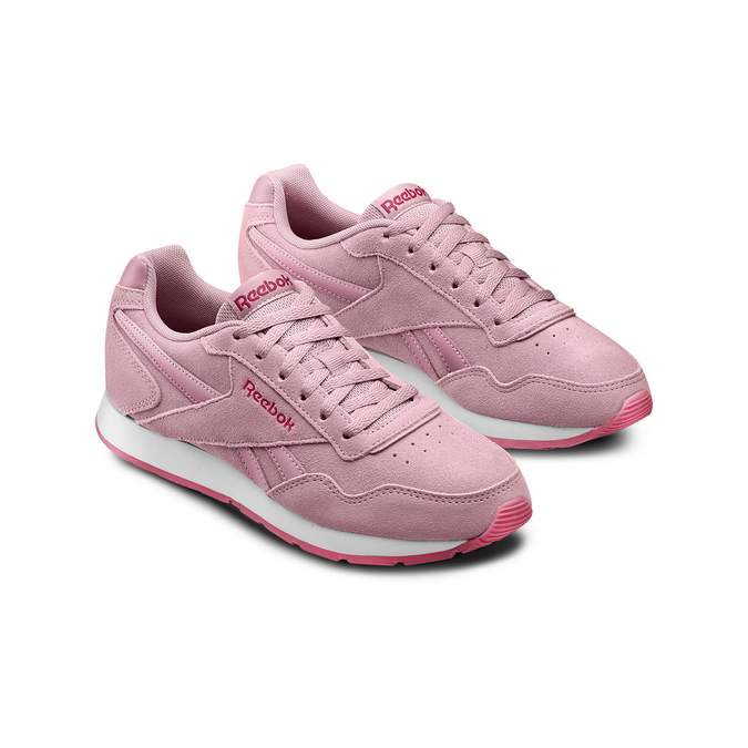Women's shoes reebok, Rouge, 501-5120 - 16