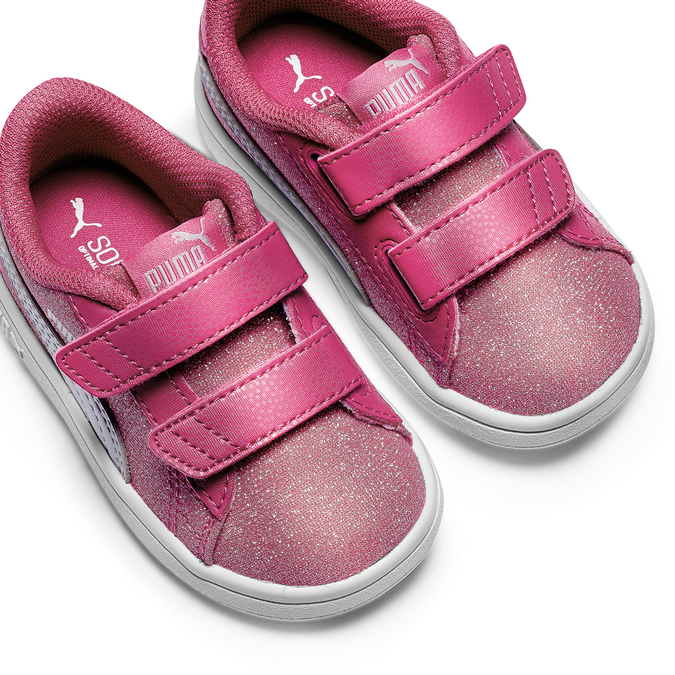 PUMA Chaussures Enfant puma, Rouge, 101-5224 - 26