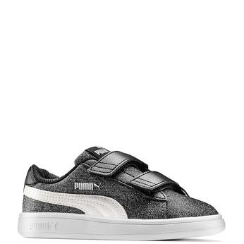 PUMA Chaussures Enfant puma, Noir, 101-6224 - 13
