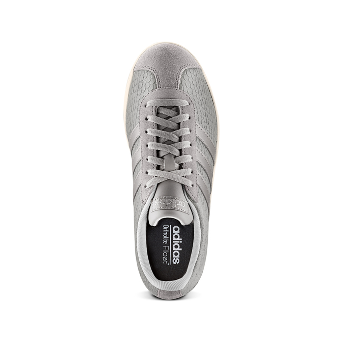 Women's shoes adidas, Gris, 501-2110 - 17