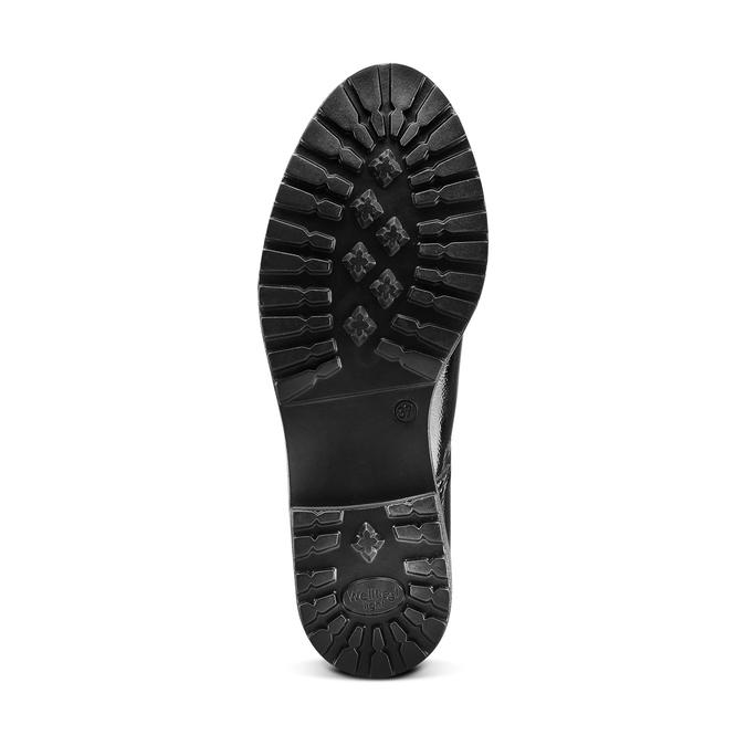 BATA Chaussures Femme bata, Noir, 591-6729 - 19