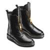 BATA Chaussures Femme bata, Noir, 594-6726 - 16