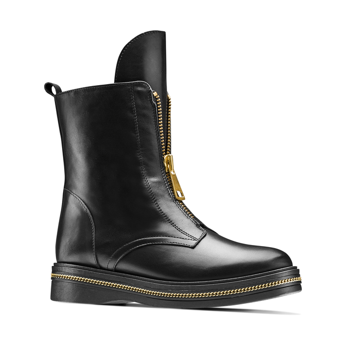 BATA Chaussures Femme bata, Noir, 594-6726 - 13