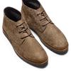 Men's shoes flexible, Brun, 893-4232 - 17