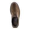 BATA B FLEX Chaussures Homme bata-b-flex, Brun, 849-4578 - 17
