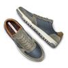 BATA Chaussures Homme bata, Bleu, 846-9499 - 26