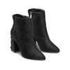 BATA Chaussures Femme bata, Noir, 799-6417 - 16