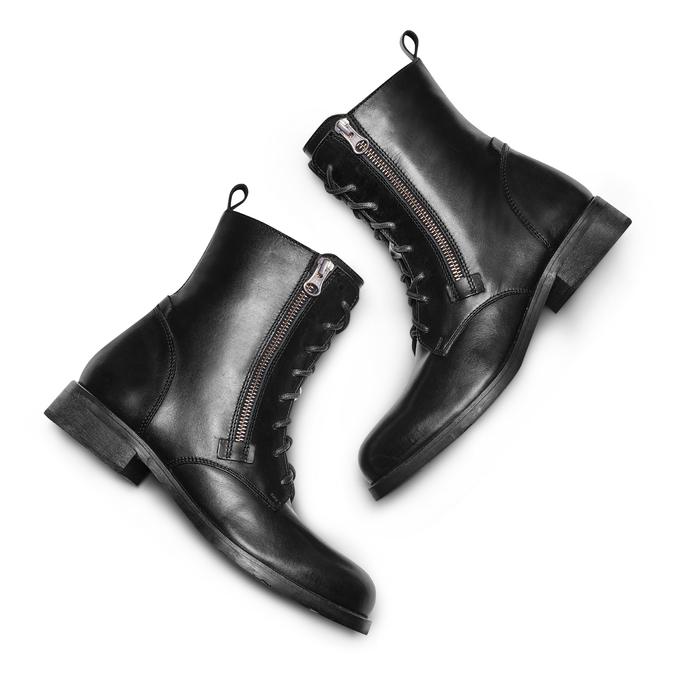 BATA Chaussures Femme bata, Noir, 594-6797 - 26