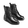 BATA Chaussures Femme bata, Noir, 594-6593 - 16