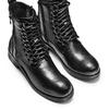 BATA Chaussures Femme bata, Noir, 594-6593 - 17