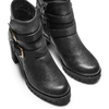 BATA Chaussures Femme bata, Noir, 796-6414 - 17