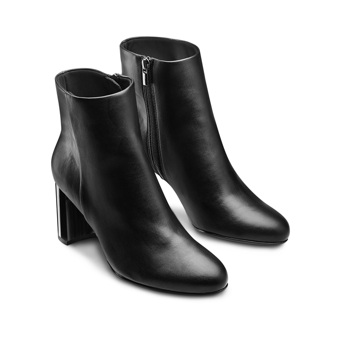 BATA B FLEX Chaussures Femme bata-b-flex, Noir, 791-6329 - 16