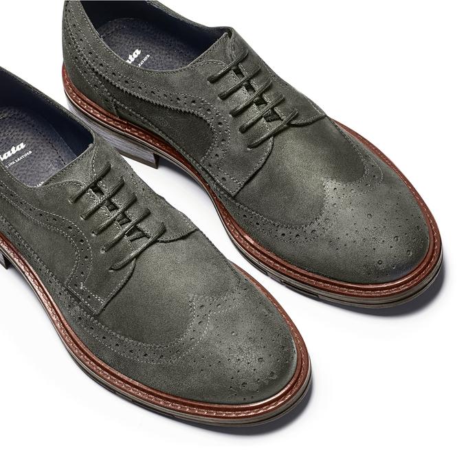 BATA Chaussures Homme bata, Noir, 823-6188 - 26