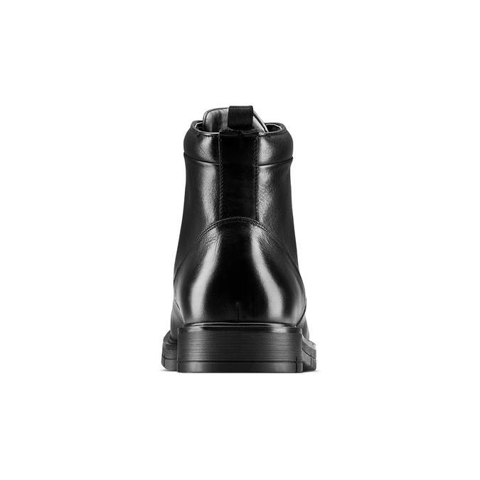 Men's shoes flexible, Noir, 894-6236 - 15