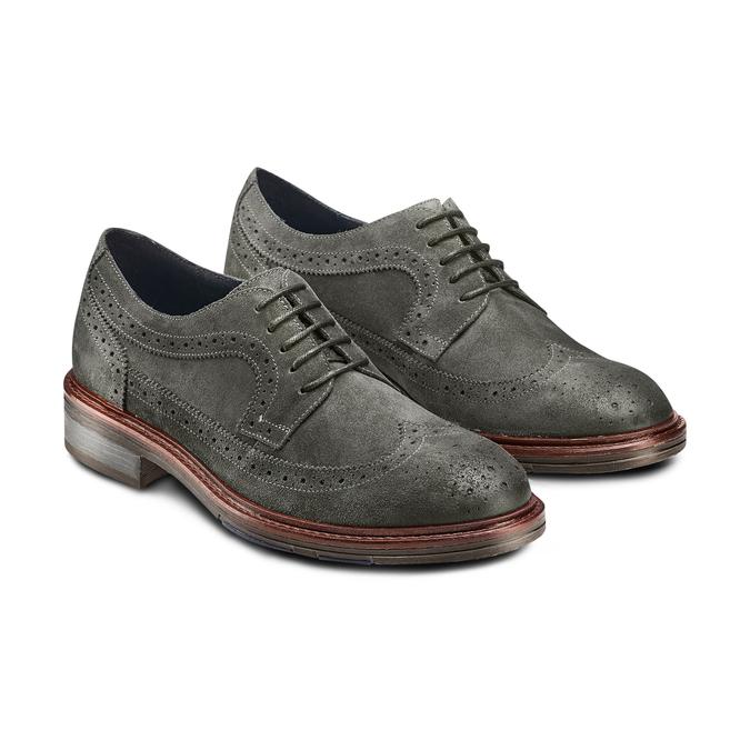 BATA Chaussures Homme bata, Noir, 823-6188 - 16