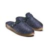 Men's shoes bata, Bleu, 879-9279 - 16