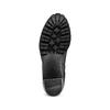 BATA Chaussures Femme bata, Noir, 796-6414 - 19