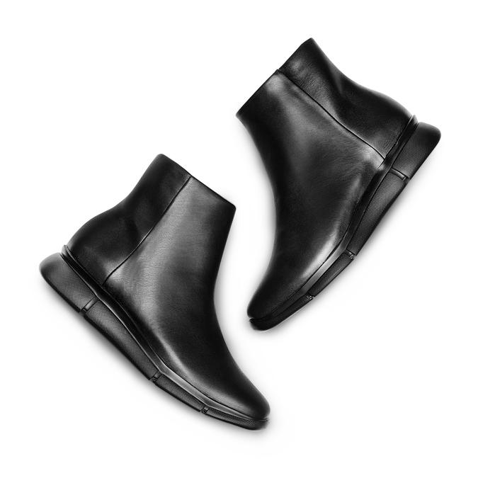 BATA B FLEX Chaussures Femme bata-b-flex, Noir, 591-6736 - 26