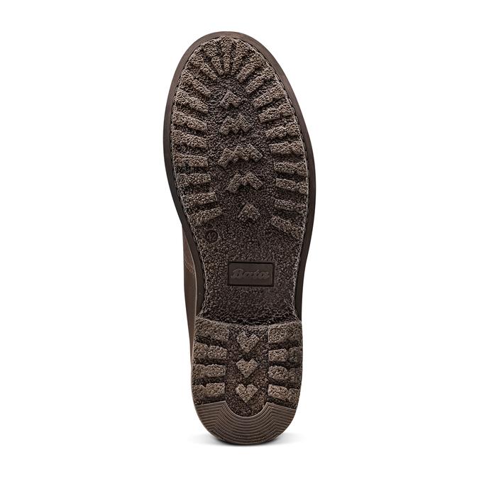 BATA Chaussures Homme bata, Brun, 894-4324 - 19