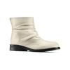 Women's shoes bata, Blanc, 594-1622 - 13