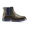 Men's shoes bata, Noir, 894-6396 - 13