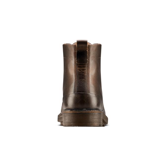 BATA Chaussures Homme bata, Brun, 894-4324 - 15