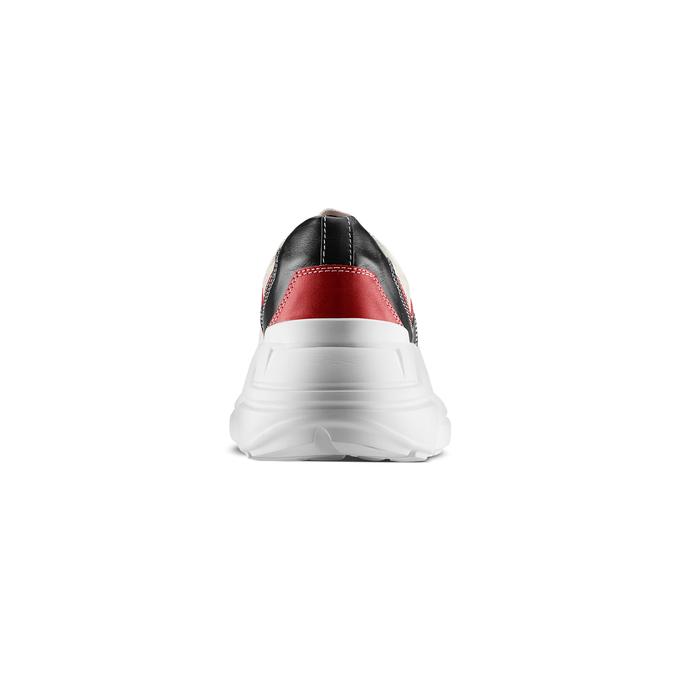 BATA Chaussures Homme bata, Noir, 824-6362 - 15