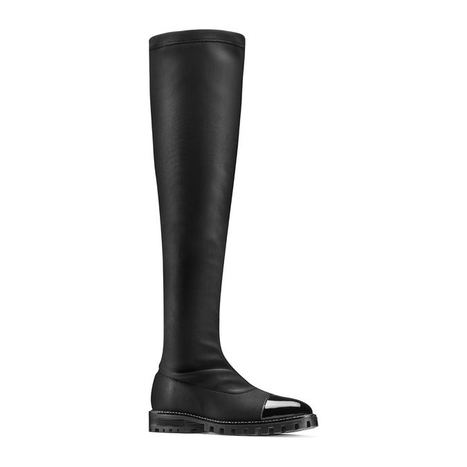 BATA Chaussures Femme bata, Noir, 599-6582 - 13