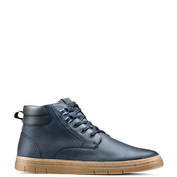 Men's shoes bata-rl, Bleu, 891-9253 - 13
