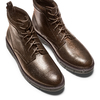 Men's shoes flexible, Brun, 894-4236 - 17