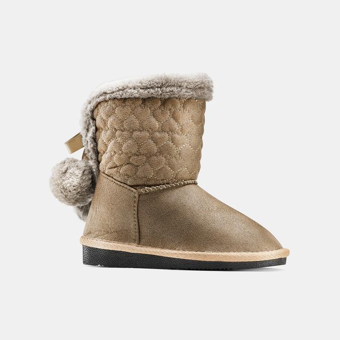 MINI B Chaussures Enfant mini-b, Brun, 299-3181 - 13