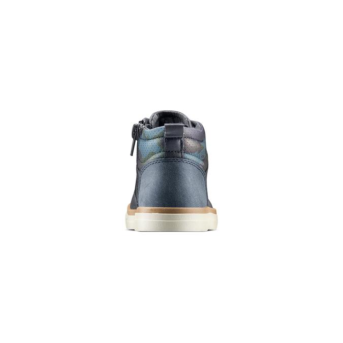 MINI B Chaussures Enfant mini-b, Bleu, 291-9185 - 15