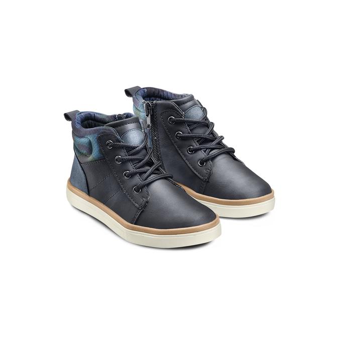 MINI B Chaussures Enfant mini-b, Bleu, 291-9185 - 16