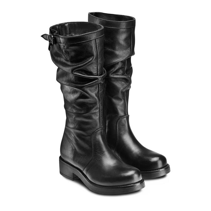 BATA Chaussures Femme bata, Noir, 594-6790 - 16