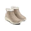 Chaussures Femme skechers, Beige, 503-8124 - 16