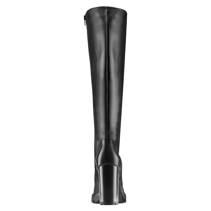 Women's shoes bata, Noir, 794-6507 - 15