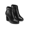 Women's shoes bata-rl, Noir, 791-6383 - 16