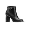BATA RL Chaussures Femme bata-rl, Noir, 791-6383 - 13